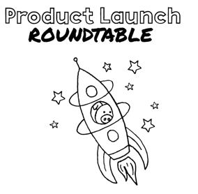 launch roundtable graphic